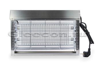 Лампа инсектицидная GN-40 (s 150 м2) нерж. сталь