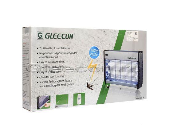 Лампа инсектицидная GLEECON GC1-40 (s 50-300 м2)