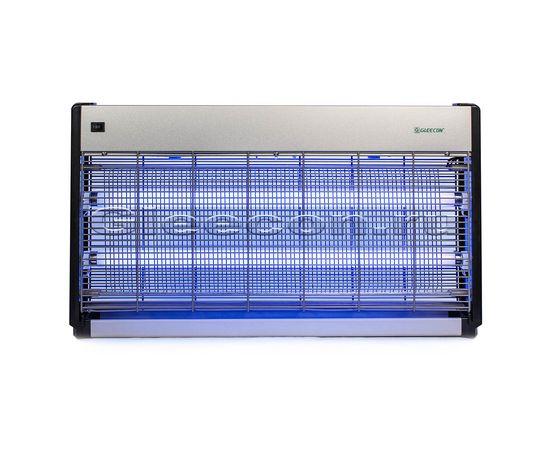 Лампа инсектицидная GLEECON GC1-80M (s 100-600 м2) magnetic PRO